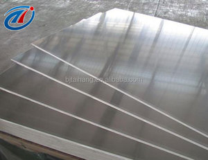 High quality 1050 aluminum plate sublimation aluminum brushed sheet metal roofing sheet