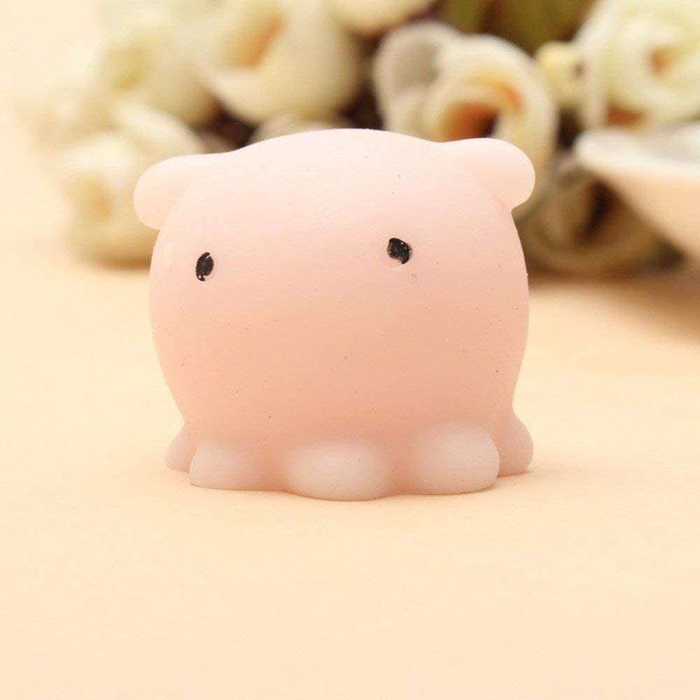 Dimanul Squishies mini slow rising toy squishies pack Kawaii squishy octopus squishies animal cheap Stress Relief giant squishy ball squishy scented Scented squishy Toys For Kids and Adults
