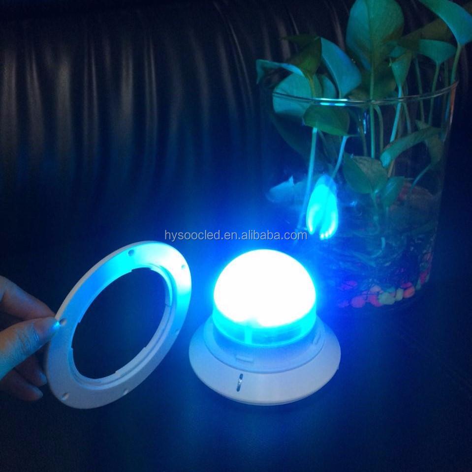 RF Senza Fili Impermeabile ha condotto la lampada con App controllo wifi per la luce il tavoli e     -> Lampade A Led Quanto Consumano