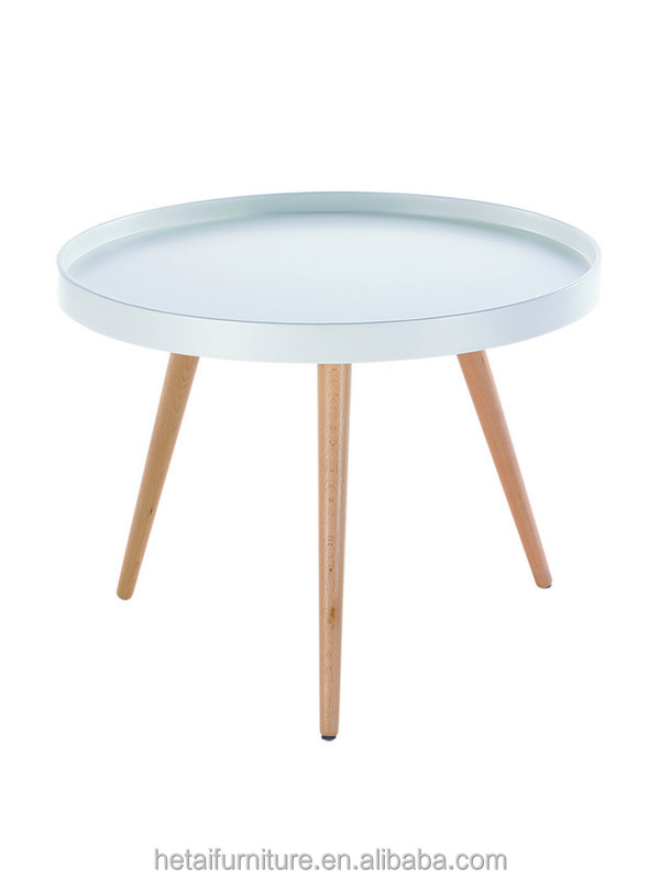 Perfect Short Round Coffee Table Rascalartsnyc