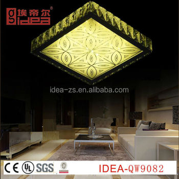 Qw9082 Lamp Led Ceiling,Antique Brass Ceiling Lamp,Bathroom ...