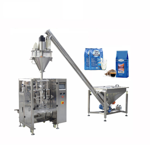 Vertical Automatic Auger Filler Screw Conveyor Filling Machine for Powder