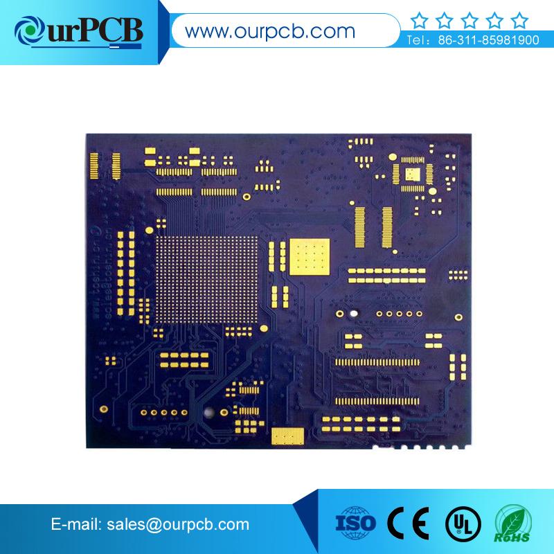 E-test Led Light Pcb Board Design - Buy Led Light Pcb Board Design,Circuit  Electronic Project,Pcb Stencil Product on Alibaba com