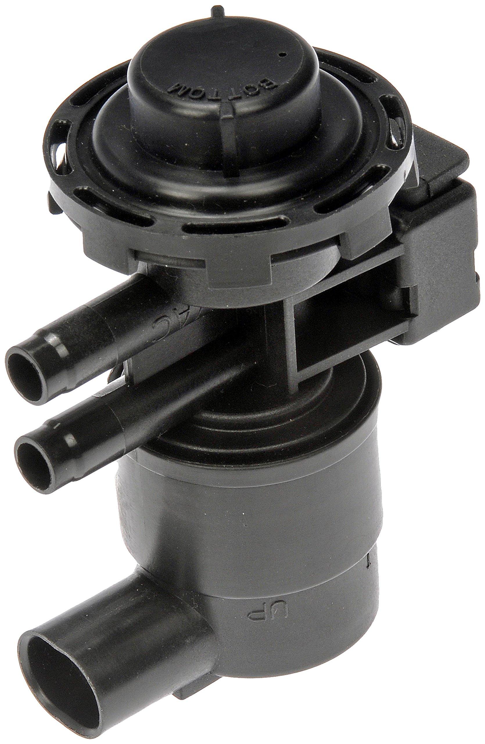 APDTY 022914 Evaporative Emissions Fuel Vapor Canister Purge Vent Valve Solenoid