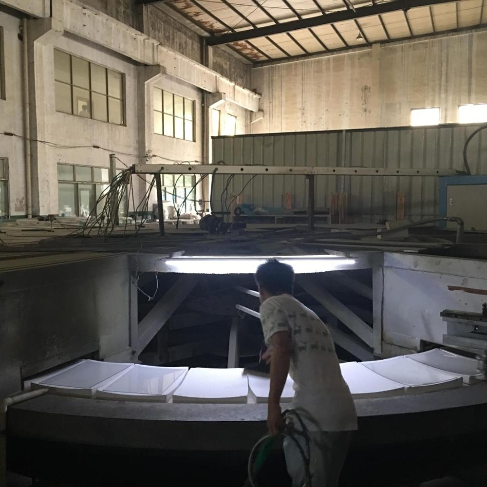 Chinese Laminated glass hot bending furnace