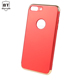 fashion anti-knock 3 in 1 Luxury Removable hard pc 4g cell phones cover for iphone 8 360 shockproof case accessories