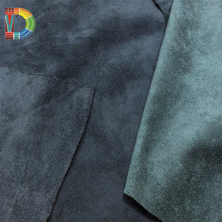 Hign Standard Cheap Price Good Quality Synthetic Microfiber Faux Suede <strong>Fabric</strong>