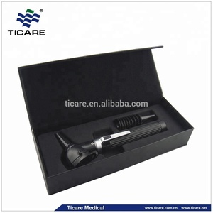 High Quality otoscope and ophthalmoscope diagnostic set