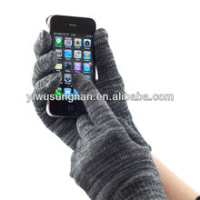 smart phone and iphone touch screen magic gloves