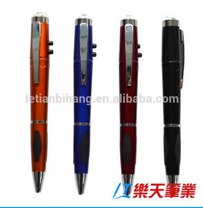 LT-Y483 Ball pen flashlight as promotional gift