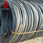 steel supplier ! tangshan wire rod 6.5mm / hot selling low carbon iron 8mm rod