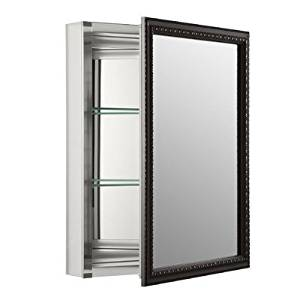 Cheap rotating mirrored wall cabinet find rotating mirrored wall 20 x 26 bathroom wall mount mirrored medicine cabinet with mirrored door bronze eventshaper