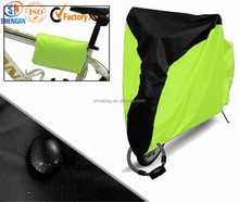 WATERPROOF SINGLE BIKE COVER CYCLE SCOOTER RAIN RESISTANCE COVER BICYCLE COVER