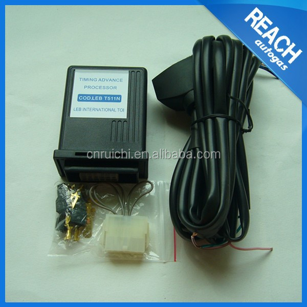 China Supplier Tap T511n Cng Timing Advancer / Time Advance Processor