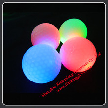 Accessories Golf Training LED Golf Ball