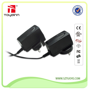 Switching Power Supply DC 12V 1A Power Adapter 12V AC DC Adapter for IPTV Box Sky UK Plug