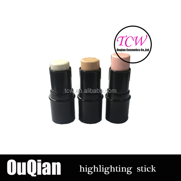 Christmas promotion source factory wholesale highlight stick private label highlight stick to create your brand