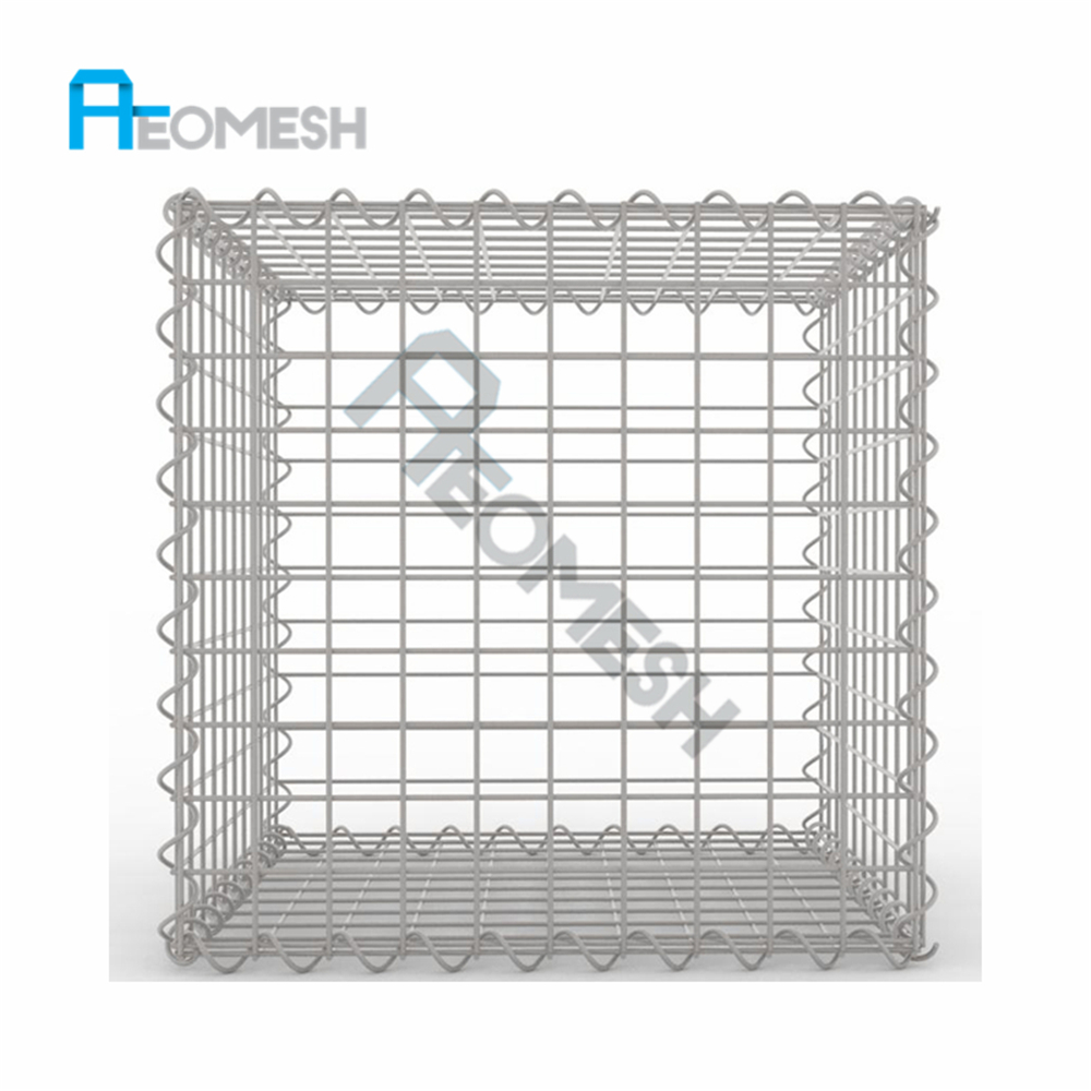 Stone Filled Welded Wire Mesh Fence Panel Wholesale, Fence Panel ...