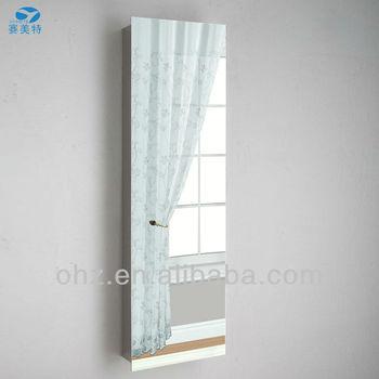 Hoher Und Dunner Badezimmerspiegelschrank 7057 Buy Spiegelschrank