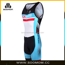 Men's triathlon wetsuit led bike light set hot sale Newly vision cycling clothing for ciclismo
