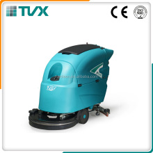 Easy installation cleaning floor scrubbing machine for sale