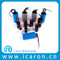 hot sale sh 450v 10000uf capacitor for water pumps