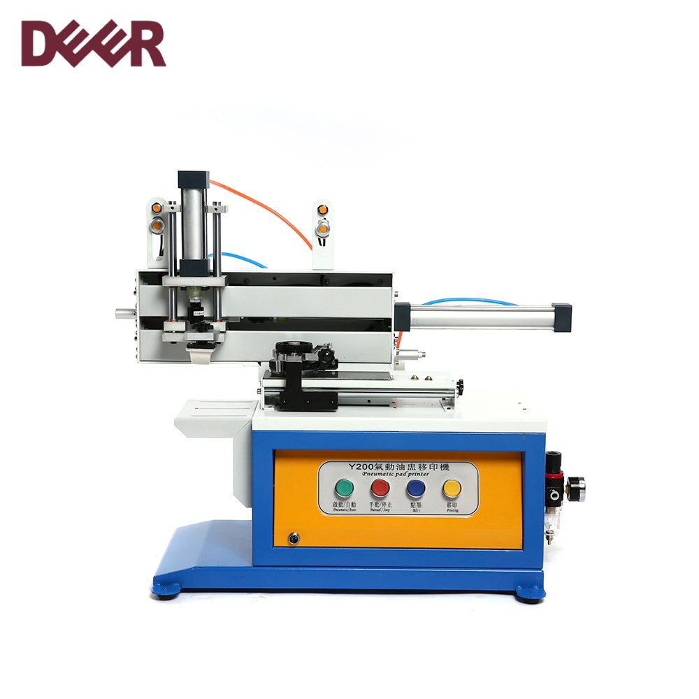 Factory Supplier Ink Cup Type Pad Printing Machine - Buy Ink Pad Printing  Machine,Pad Printing Machine,Ink Cup Type Pad Printer Product on Alibaba com