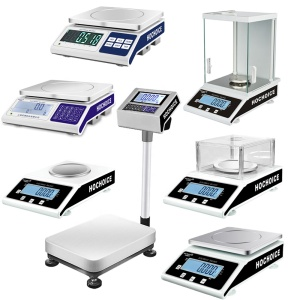 Hochoice 0.1g 0.01g 0.001g 100g 200g 300g 500g 600g 1kg 2kg 3kg digital lab kitchen jewelry electronic analyitcal balance scale