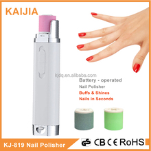 electric nail shaper