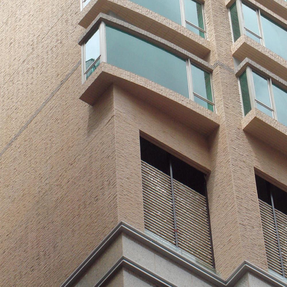 bright design split rock ceramic wall tiles for villa house pillar ... for Pillar Tiles Images  111ane