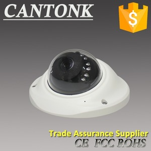 "1/1.8"" CMOS intrinsically safe camera 5 megapixel ip dome camera"