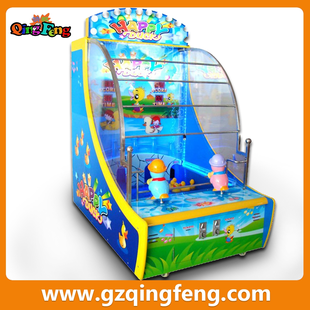 2 kids ball shoot games arcade coin operated gambling for Arcade fish shooting games