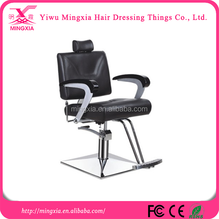 Good Quality New Design Hydraulic Salon Hairdressing Chair