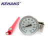 Creditable 0/120C oven instant read meat kitchen thermometer