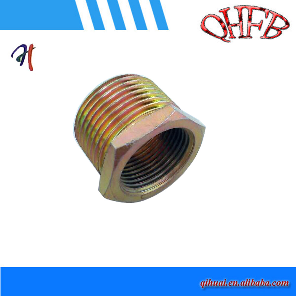 rigid steel conduit end bushing