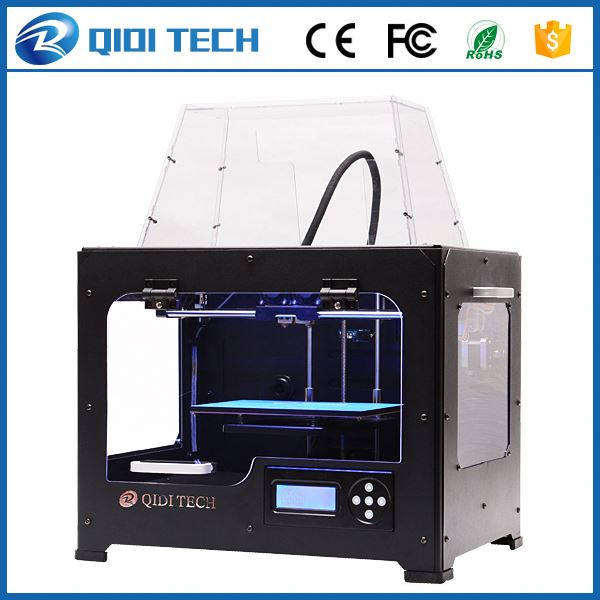 Dropshipping 3d printer manufacturers,ruian qidi 3d printer,3d printer head