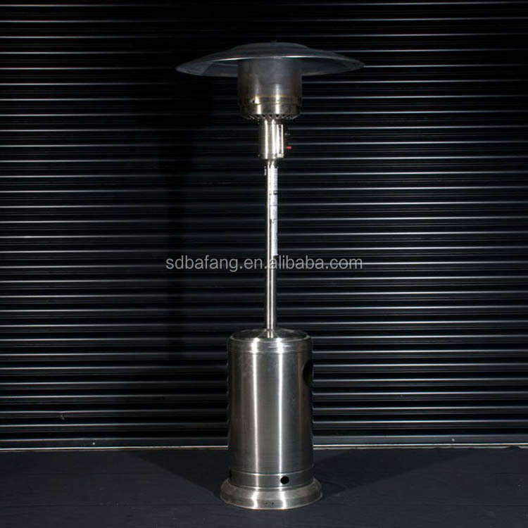 High quality domestic gas heater