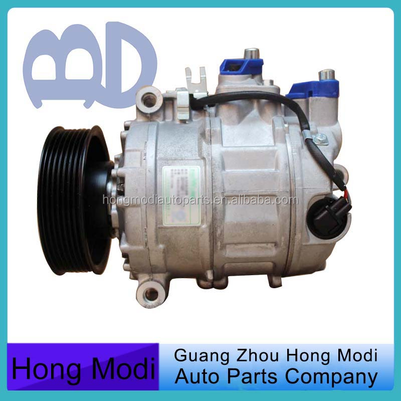 Brand New Auto Air Conditioning 7SEU17C Compressor For Audi 7L6820803P 6565401712