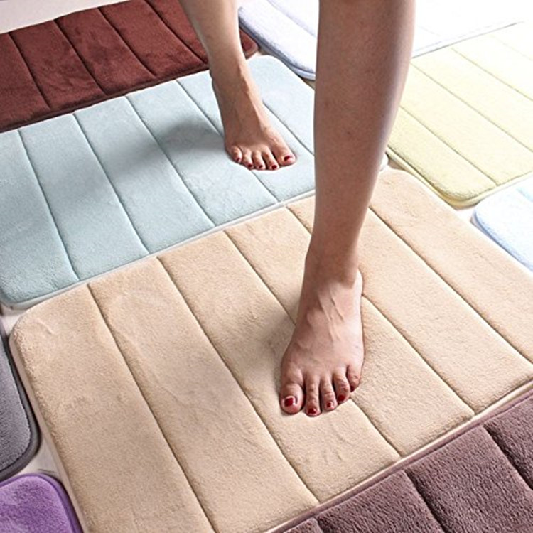 China wxccf antideslizantes bañera conjunto alfombra de baño en el baño
