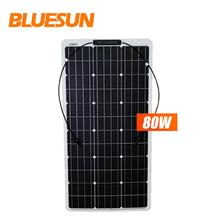 Beste <span class=keywords><strong>flexible</strong></span> solar panel von 50 watt 80 w 100 w 160 w mono semi-module für <span class=keywords><strong>flexible</strong></span> solar schlauch