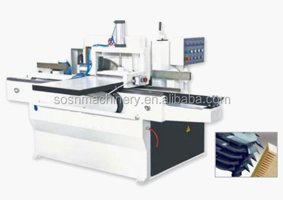 Semi- automatic finger joint mxb3515 shaper