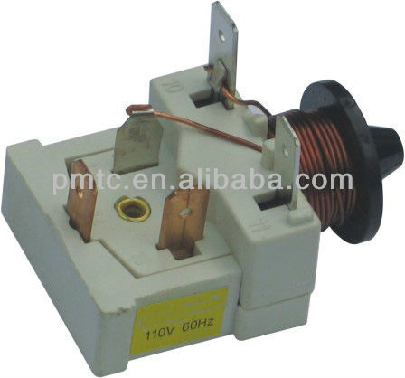 Starter Relay and Overload 117U6002 china danfoss relay, china danfoss relay manufacturers and danfoss compressor relay wiring diagram at bayanpartner.co
