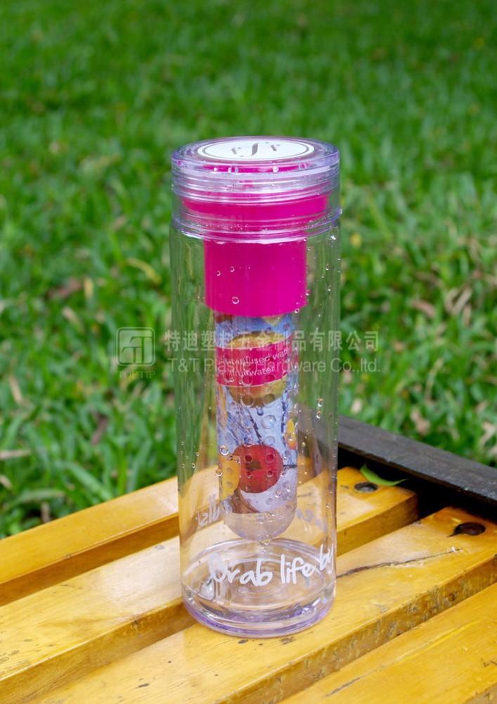 bouteille d 39 eau avec 2015 fruits infuseur fruits infuseur tritan bouteille d 39 eau bouteille. Black Bedroom Furniture Sets. Home Design Ideas