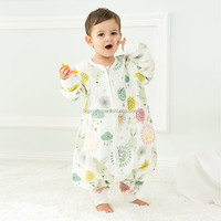 Latest suits neck designs newborn baby clothes flower baby sleeping bag