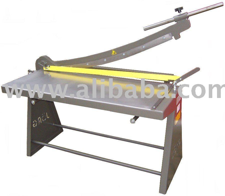 Palanca de cizalla manual de otros m quinas de metal y for Cizalla manual para metal