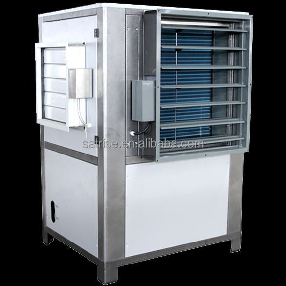 Industrial Use Vertical cabinet air conditioner(return air) made in China