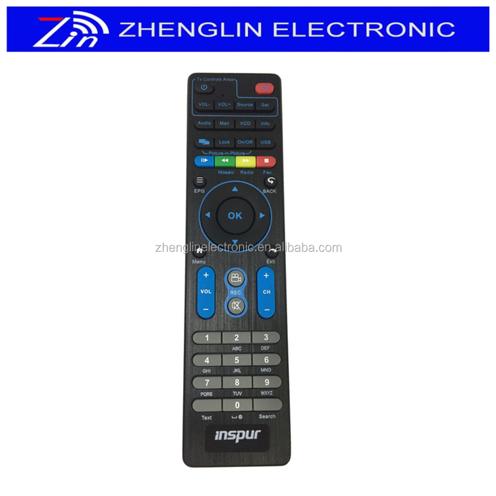 Fast delivey & good service tv remote control housing