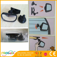 adjustability baby mirror car with best Reflection with 360 degree