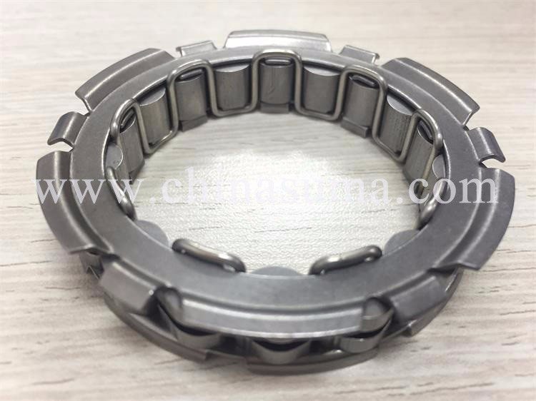 Auto Spare Parts FWD331808CRS Motorcycle Brake