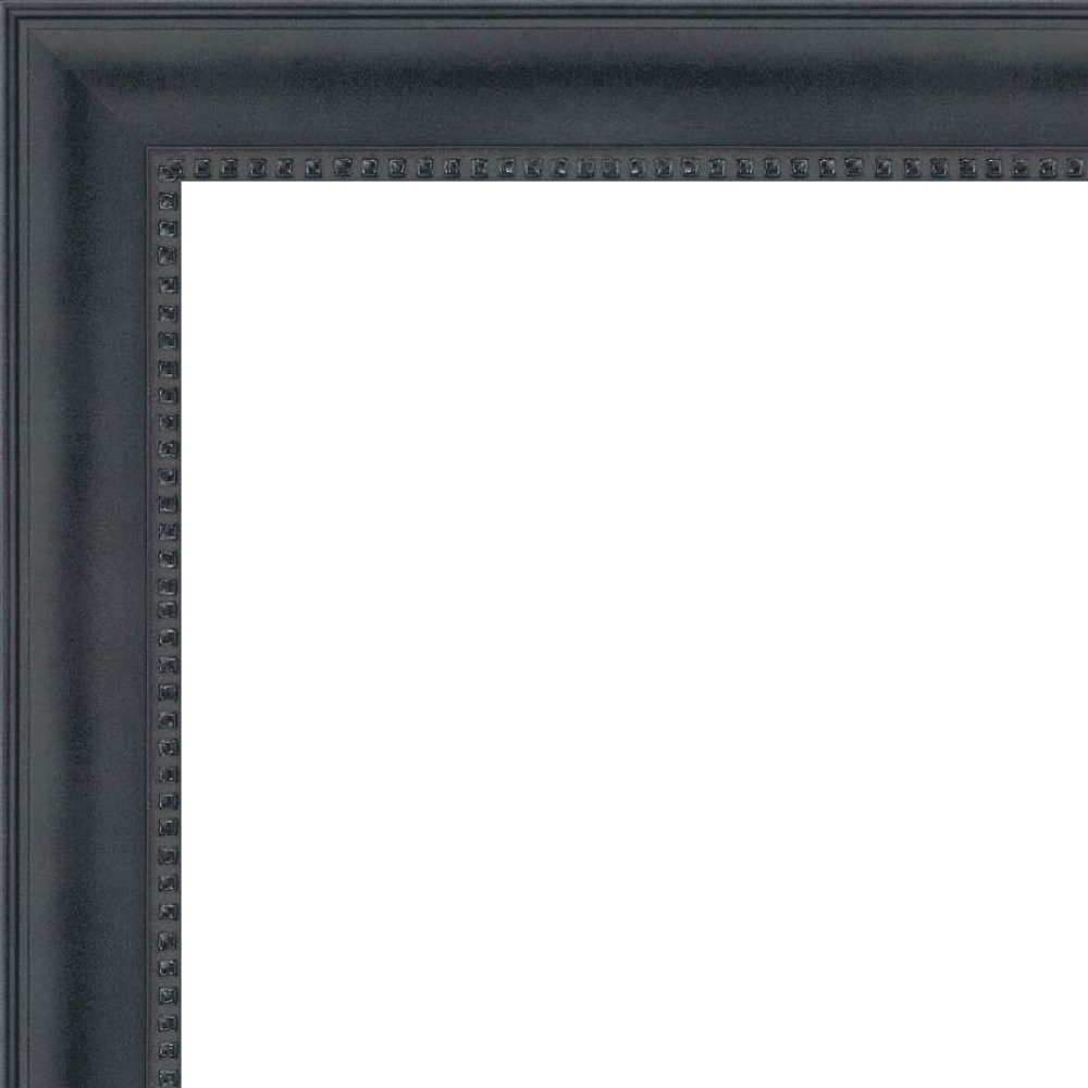 Buy 20x40 - 20 x 40 Black Castle Solid Wood Frame with UV Framers ...